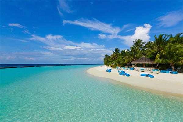 Aanbiedingen naar prachtige bestemmingen - Malediven